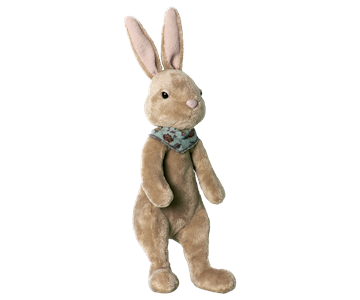 Maileg Plush Bunny, Medium